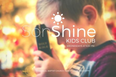 SonShine Kids